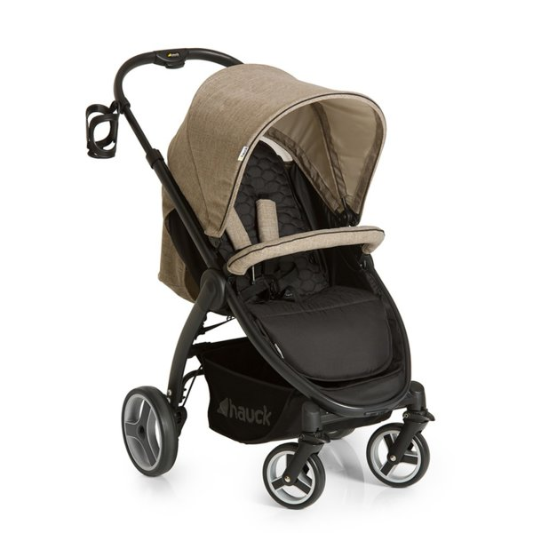 Бебешка количка Lift Up 4